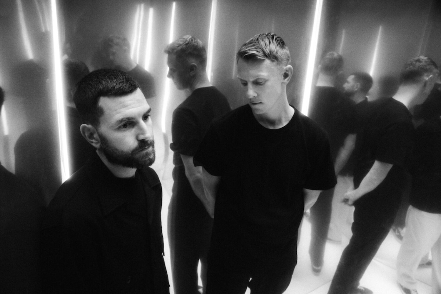 Bicep share new track 'Sundial'