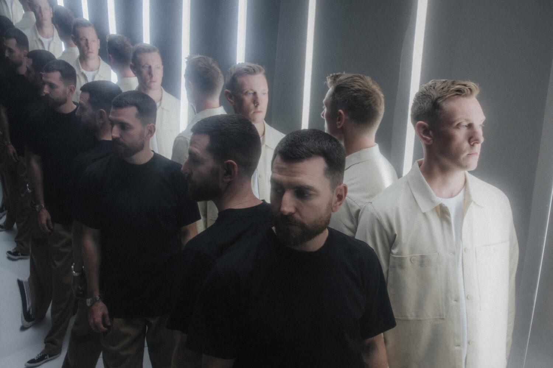 Bicep release new track 'Saku'