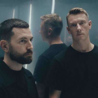 Bicep announce second album 'Isles'