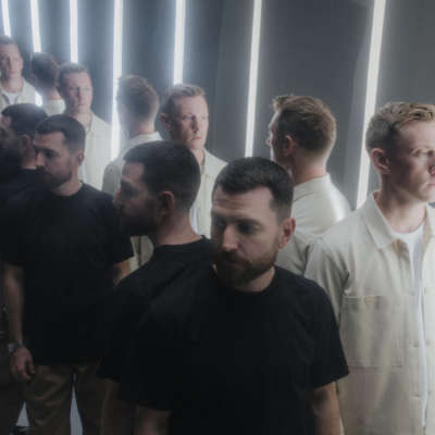 Bicep share 'Saku' video