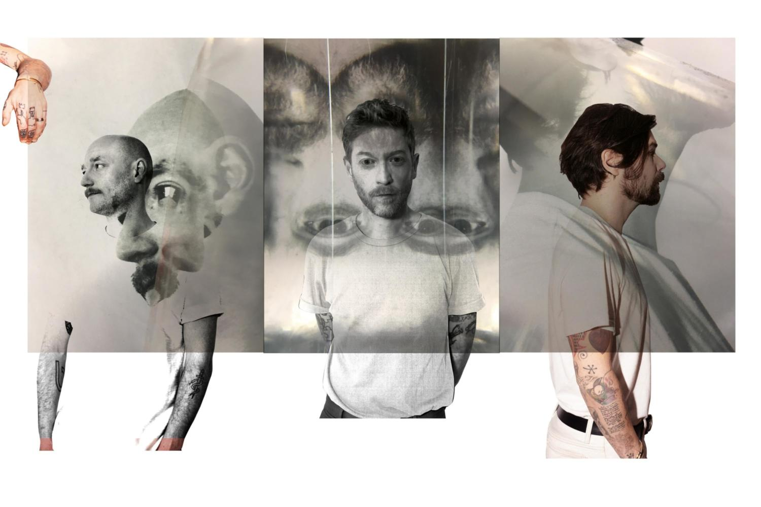 Biffy Clyro offer up new song 'Tiny Indoor Fireworks'