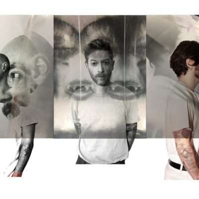 Biffy Clyro announce the 'Fingers Crossed' tour