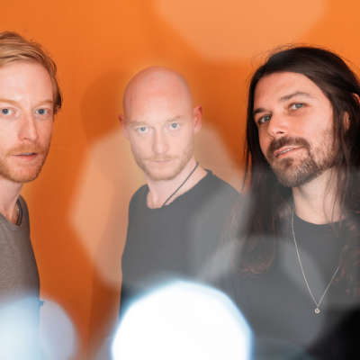 Biffy Clyro are working on TWO new albums