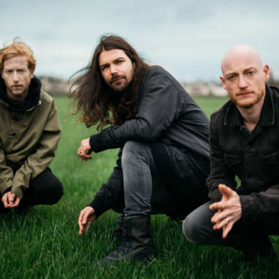 Biffy Clyro join the dots on 'Ellipsis' with an exclusive guide