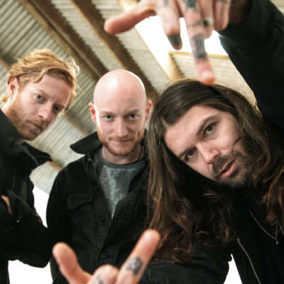 Biffy Clyro share title track from 'Balance, Not Symmetry' soundtrack, and the full album's coming tomorrow!