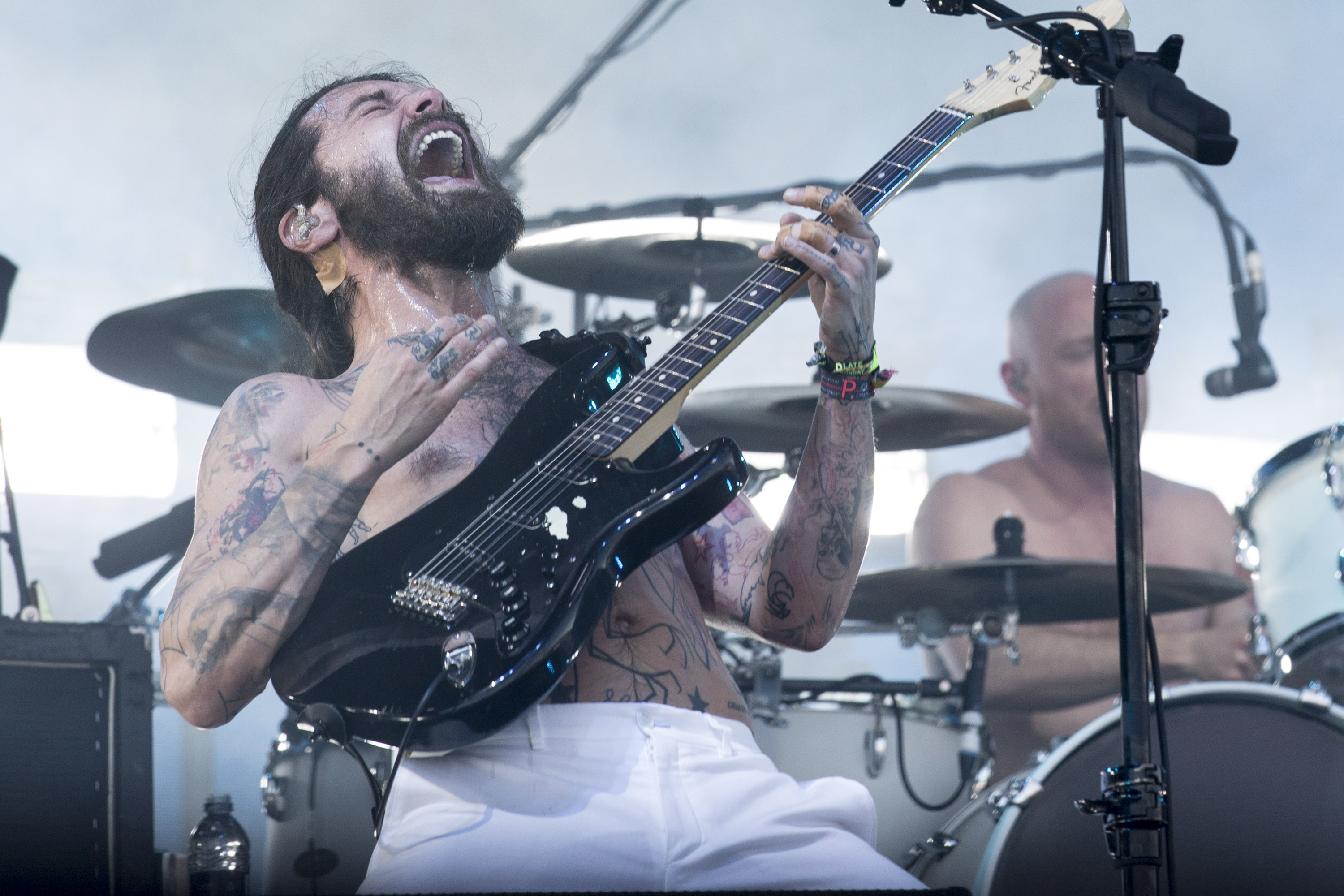 Biffy Clyro announce one-off Scarborough live show