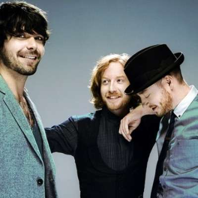 Looking back on Biffy Clyro's 'Puzzle'
