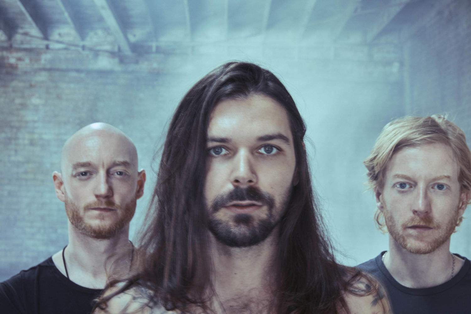 Hear Biffy Clyro cover Frightened Rabbit's 'The Modern Leper', from upcoming covers album