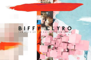 Biffy Clyro - The Myth Of The Happily Ever After