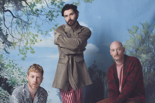 No Rest For The Wicked: Biffy Clyro