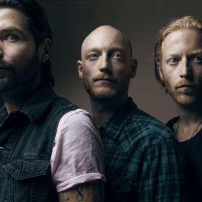 The return of Biffy Clyro is set to see 2016 burst into life