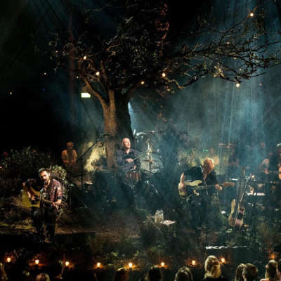 Biffy Clyro to release acoustic album, head out on 'MTV Unplugged' tour
