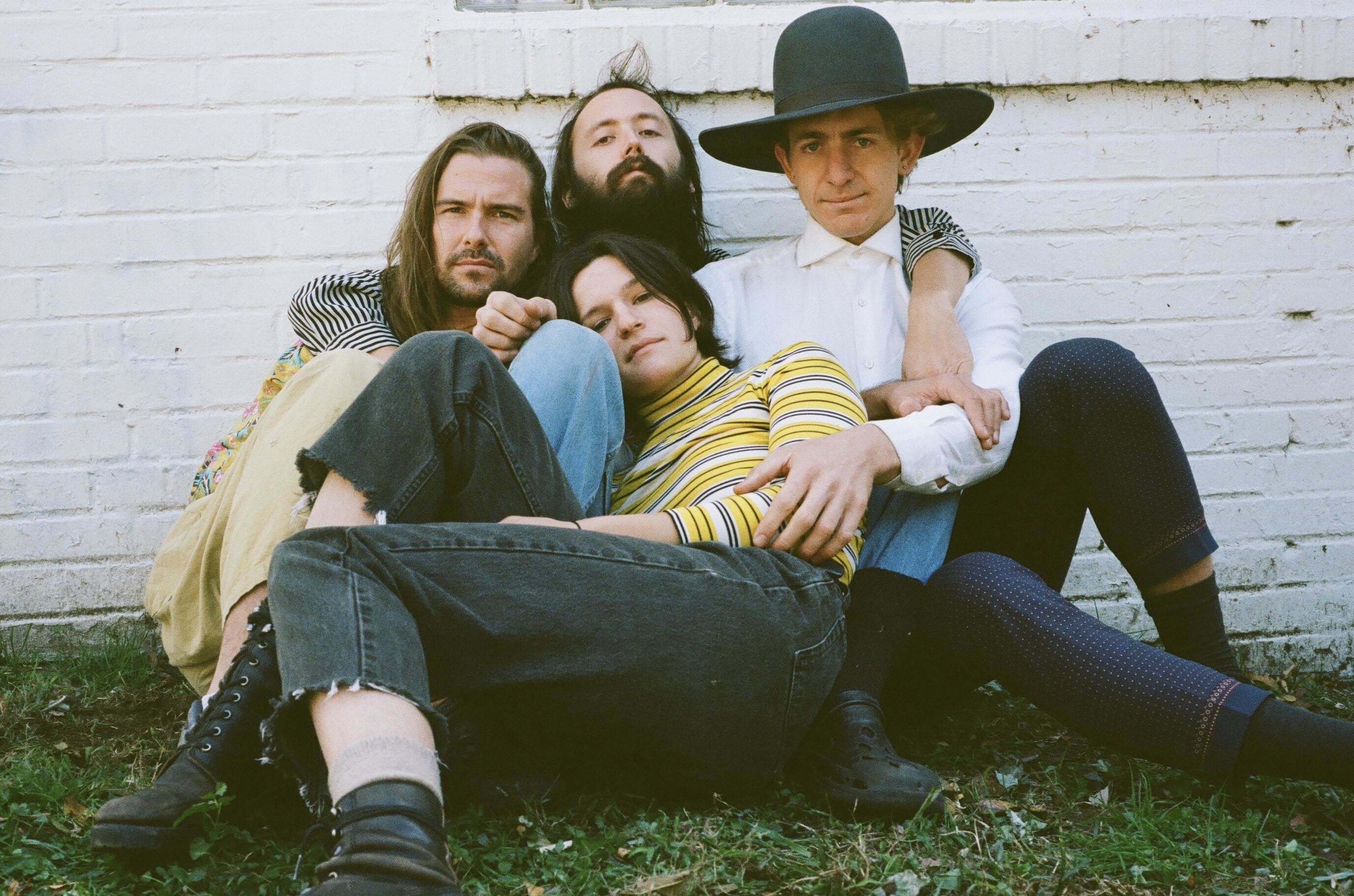 Big Thief announce new album 'Two Hands'