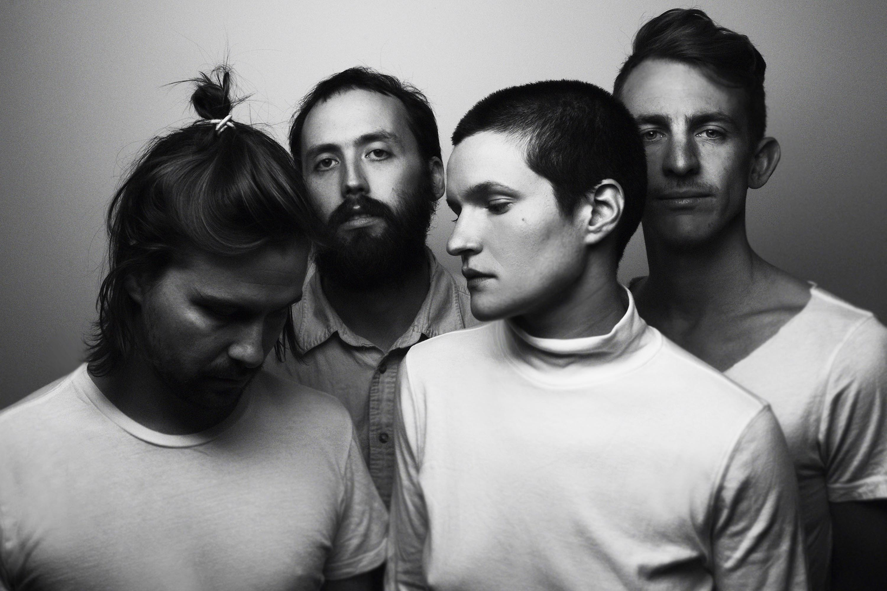 Big Thief are back! New album 'Capacity' is out in June