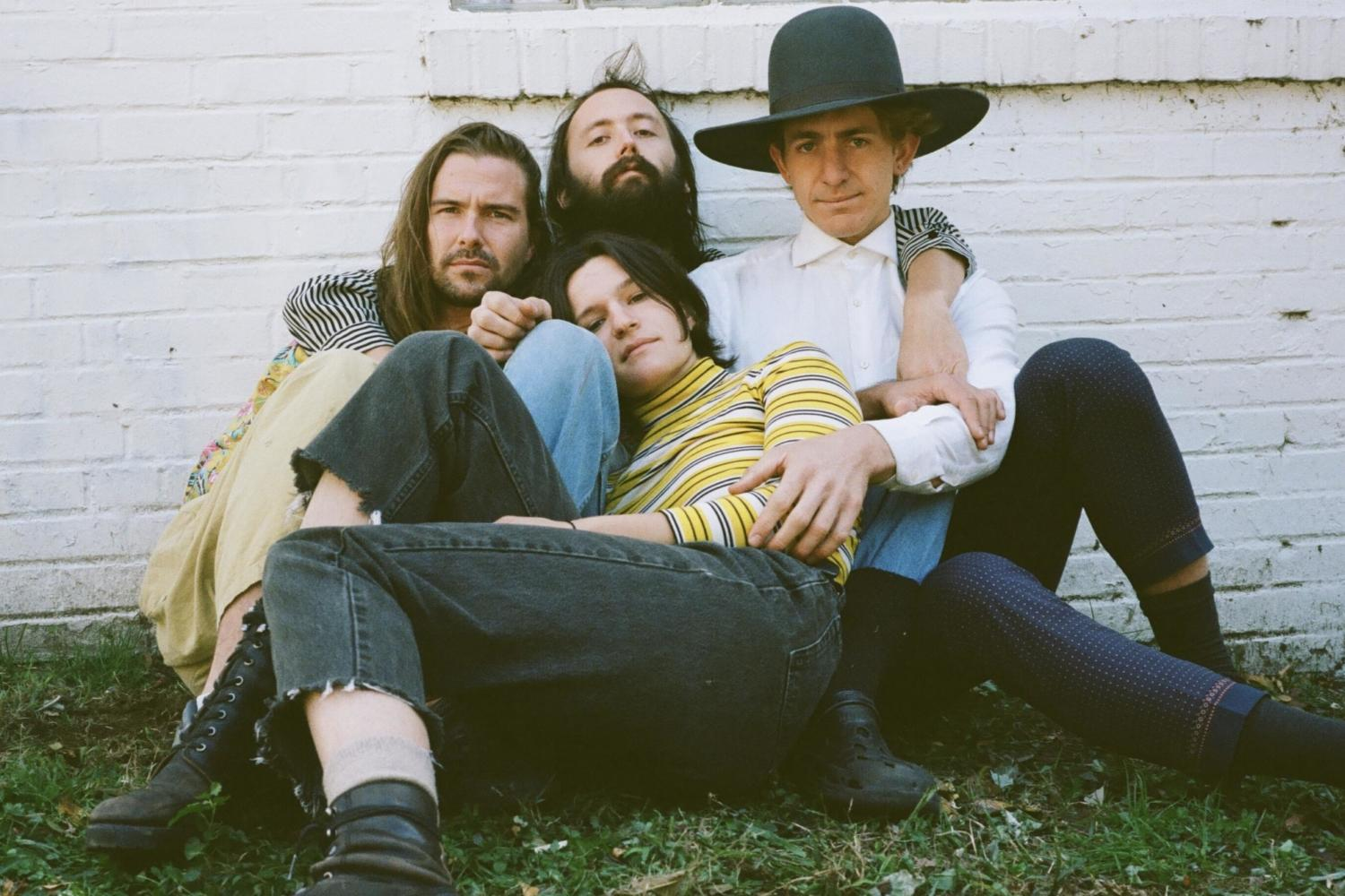 Big Thief share emotional new track 'Forgotten Eyes'