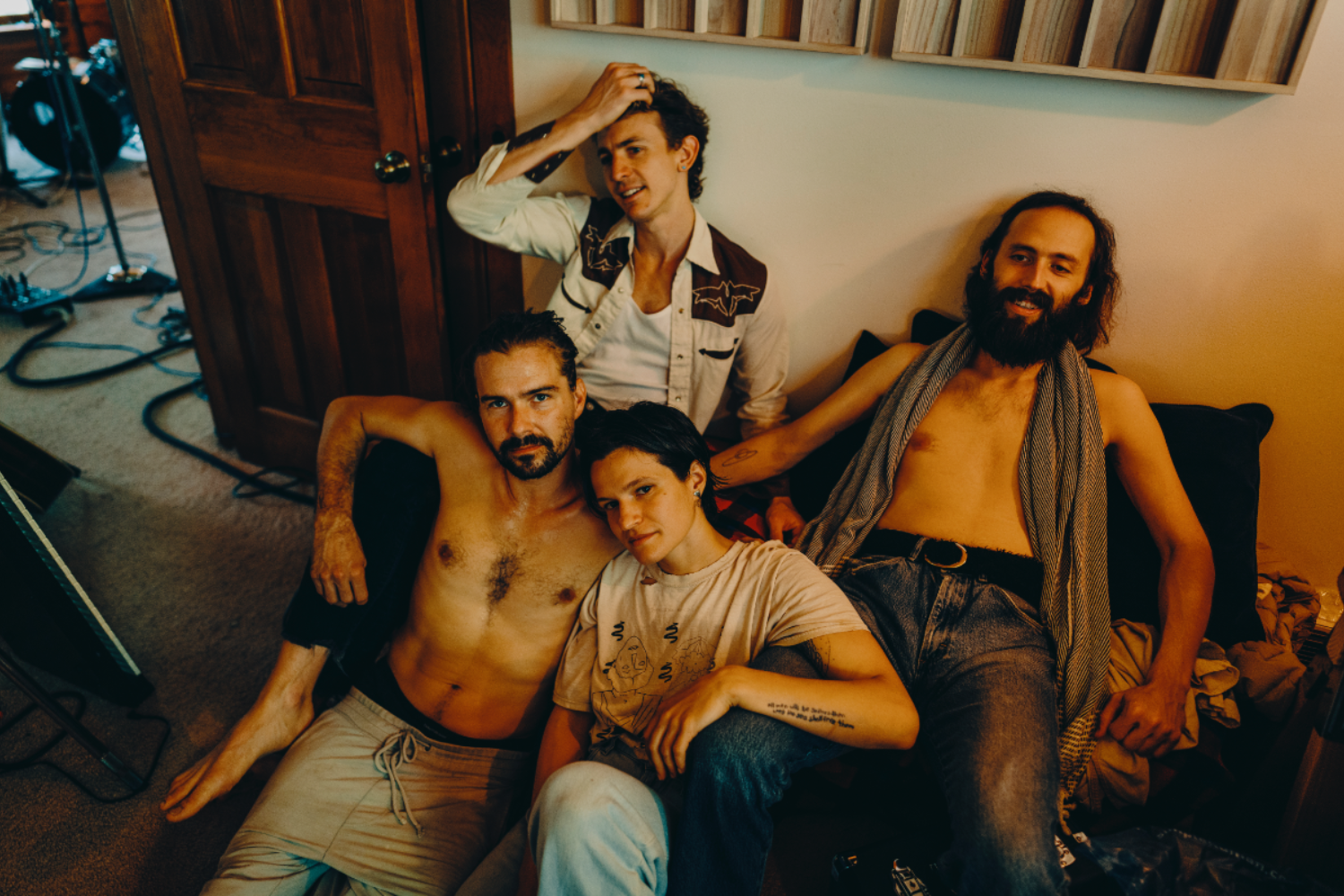Big Thief share two new songs
