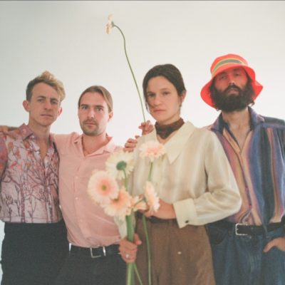 Big Thief offer up new single 'Certainty'