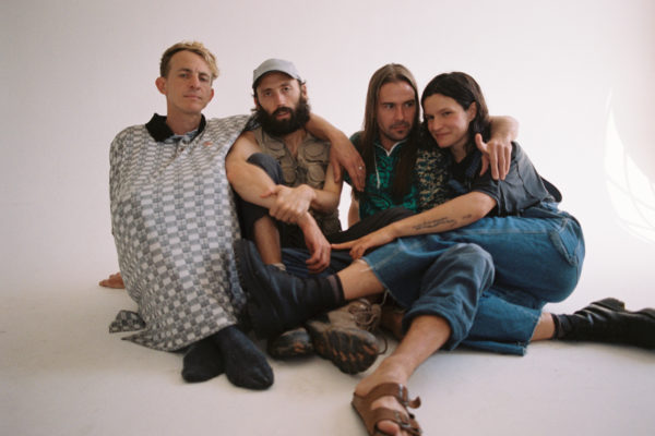 Big Thief unveil new song 'Change'