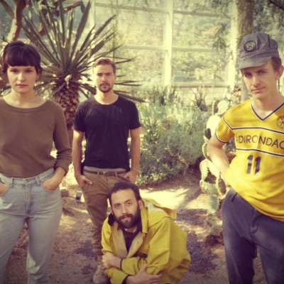 Big Thief have just announced a massive new London show for 2020