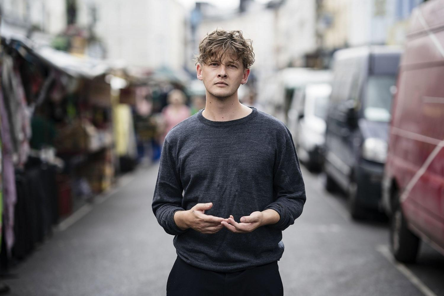 "Bill Ryder-Jones on weighty new LP 'Yawn': ""It's a really good time for people to hear musicians being honest"""