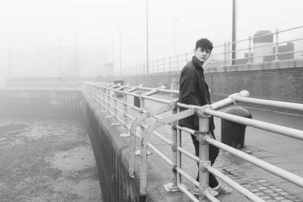 Bill Ryder-Jones announces piano album 'Yawny Yawn'