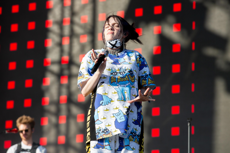 Billie Eilish's Glastonbury 2019 set is the forming of a future headliner