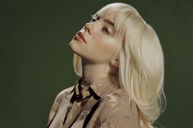 Billie Eilish shares new track, 'Lost Cause'