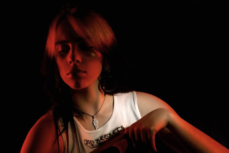 Billie Eilish gives new album update
