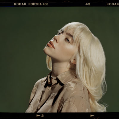Poppy releases 'Anything Like Me' video