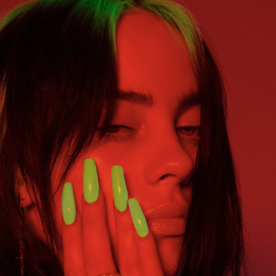Billie Eilish releases new track 'my future'