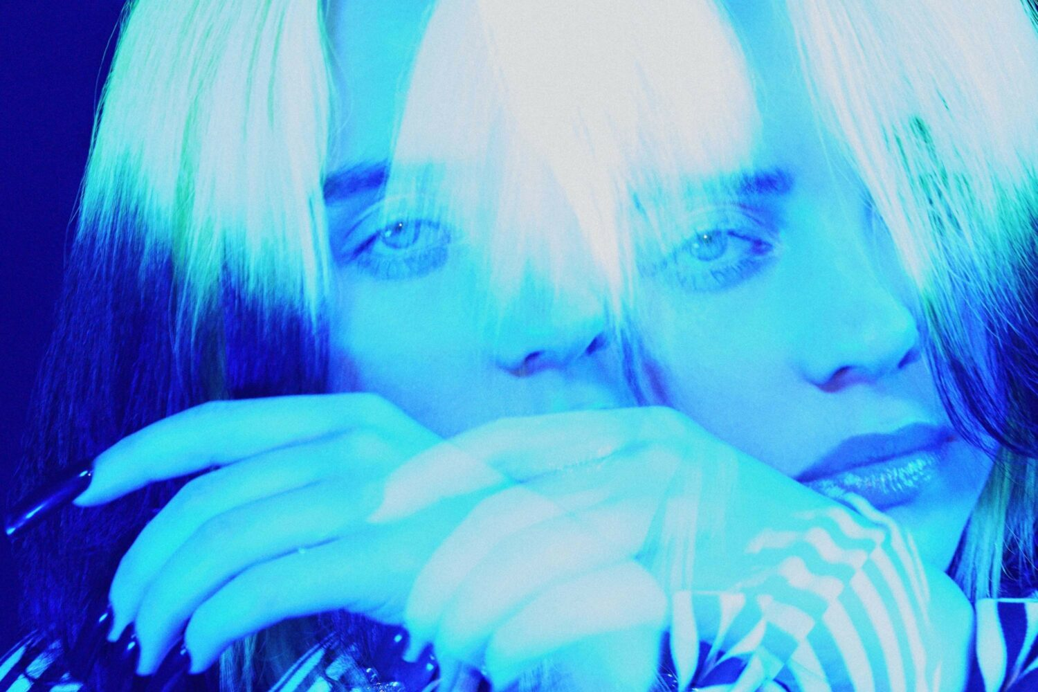 Tracks: Billie Eilish, Bastille, Angel Olsen and more