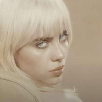 Billie Eilish teases new music…