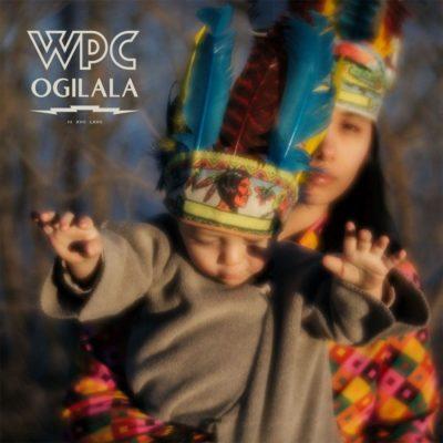 William Patrick Corgan - Ogilala