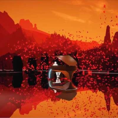William Patrick Corgan unveils virtual reality video for 'Aeronaut'