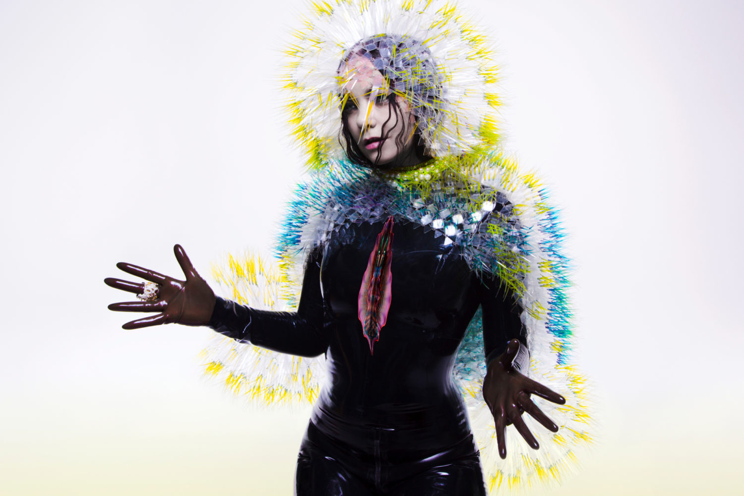 Björk adds London show at Hammersmith Apollo