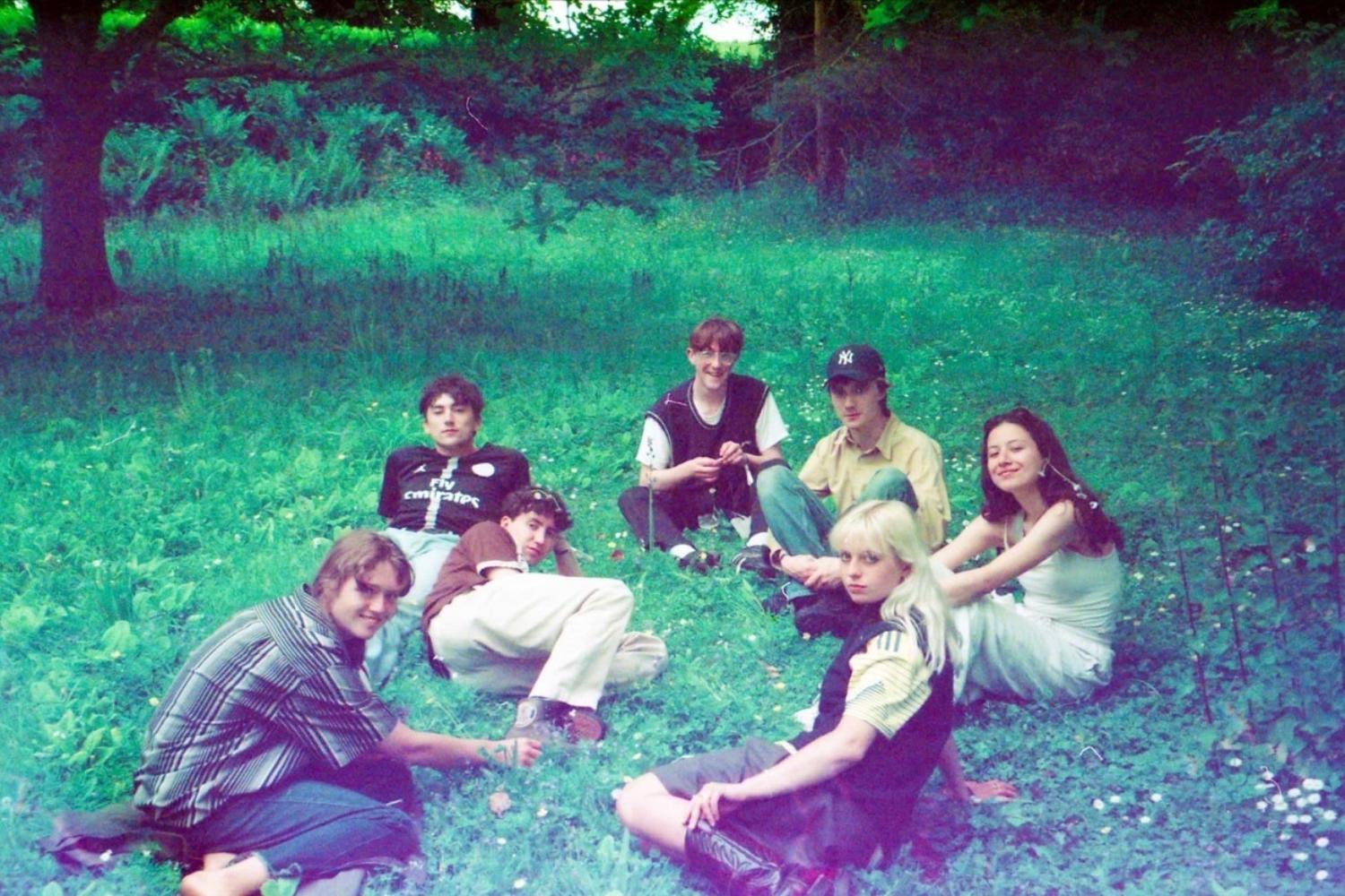 Black Country, New Road release new track 'Sunglasses'