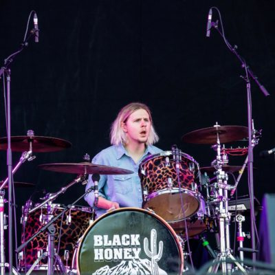 Black Honey announce departure of drummer Tom Dewhurst