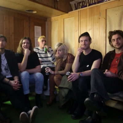Ahoy 2016: DIY at Eurosonic - watch VANT and Black Honey interview each other, plus Oscar, The Parrots and more