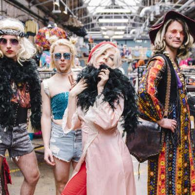 The Black Honey guide to Festival Fashion