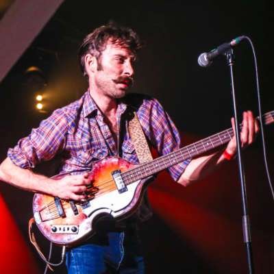 """""""I hope we still keep it weird"""" - Black Lips gear up for their Fluffer Pit Party"""