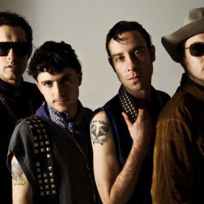 Black Lips unveil standalone track 'Freedom Fries'