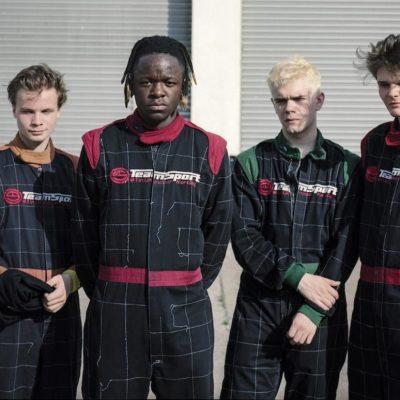 black midi release new track 'Sweater'