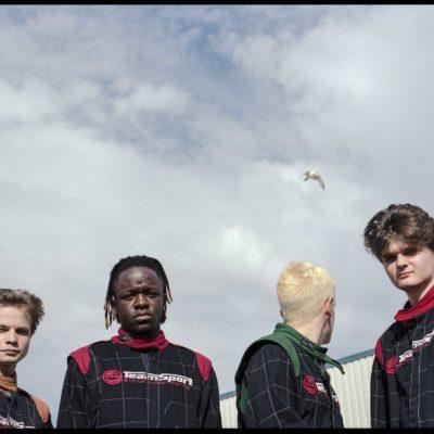 Tracks: Black Midi, The Chemical Brothers, Billie Eilish & more