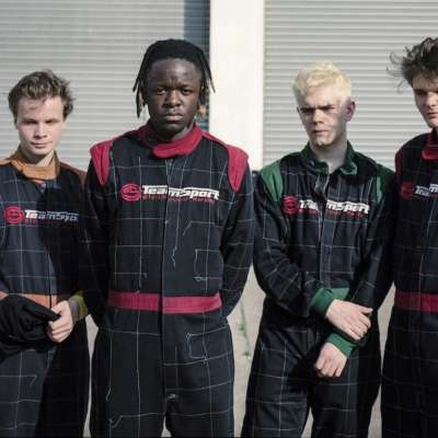 Black Midi release new track 'Crow's Perch'