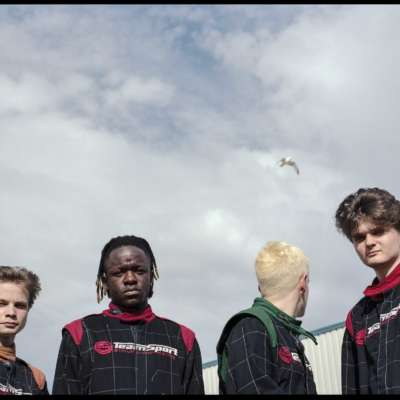 ​Tracks: Black Midi, The Chemical Brothers, Billie Eilish & more