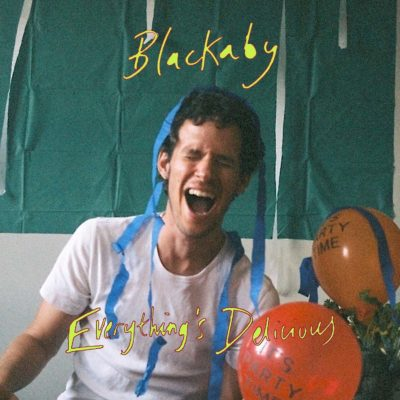Blackaby - Everything's Delicious