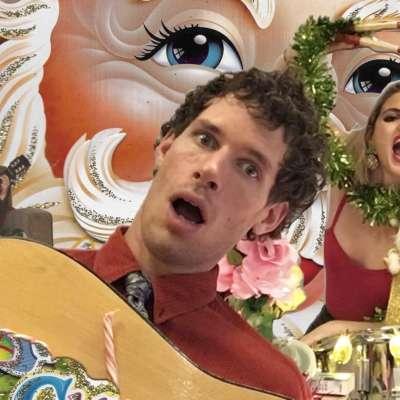 Blackaby share festive new single 'Last Year's Christmas Tree'
