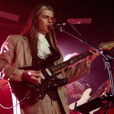 Blaenavon, King Nun & more to play DIY's stage at Sound City