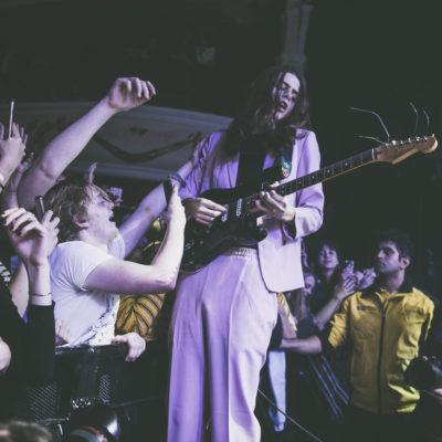 Blaenavon plot second album and intimate UK tour
