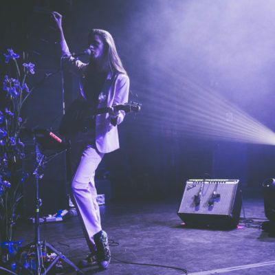 Blaenavon announce last minute show at London's Omeara